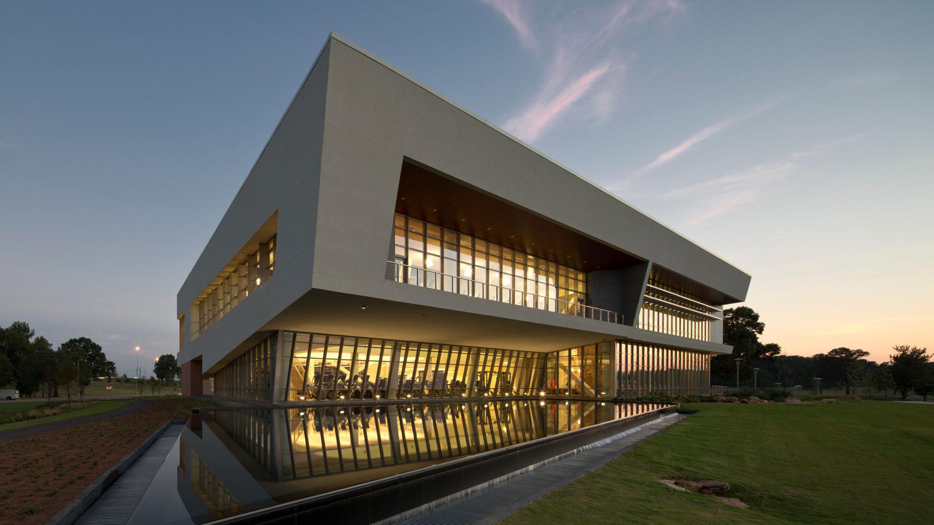 Alabama_Auburn_University_at_Montgomery_Wellness_Center_Courtesy_of_HOK-2