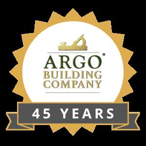 45 Year Anniversary | Argo Building Company